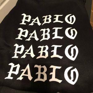 Pablo hoodie